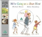 We 're Going on a Bear Hunt, w. DVD