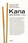 Kana para recordar : hiragana, katakana