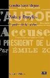 Zola y Dreyfus : el poder de la palabra