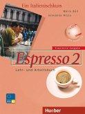 Espresso 2. Erweiterte Ausgabe. Schulbuchausgabe