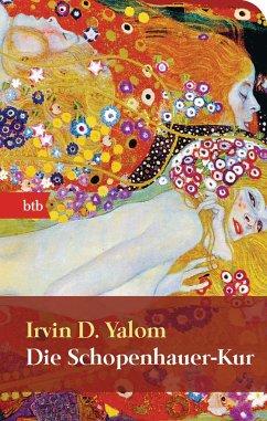 Die Schopenhauer-Kur - Yalom, Irvin D.