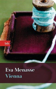 Vienna - Menasse, Eva