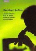 Genética Y Justicia