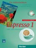 Espresso 1. Erweiterte Ausgabe