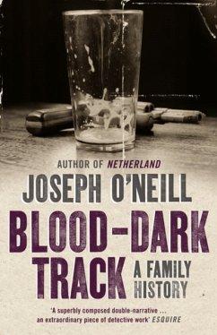 Blood-Dark Track - O'Neill, Joseph