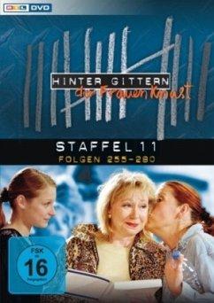 Hinter Gittern - Staffel 11 (6 DVDs)