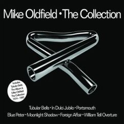 Tubular Bells+Best Of Mike Oldfield - Mike Oldfield