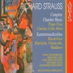 Kammermusikzyklus 9 - Diverse
