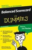Balanced Scorecard für Dummies. Das Pocketbuch