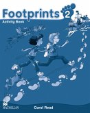 Activity Book / Footprints Vol.2