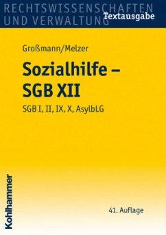 Sozialhilfe - SGB XII