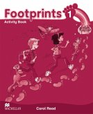 Footprints 1 Activity Workbook