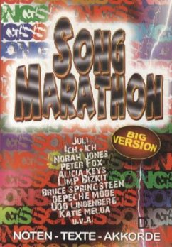 Song-Marathon, Big Version