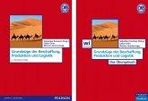Value Pack Grundzüge der Beschaffung, Produktion und Logistik, Lehrbuch + Übungsbuch, 2 Bde.