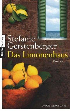 Stefanie Gerstenberger-Das Limonenhaus