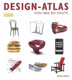 Design-Atlas - Morteo, Enrico
