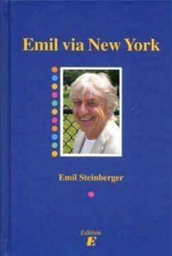 Emil via New York - Steinberger, Emil