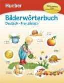 Bilderwörterbuch Deutsch - Französisch