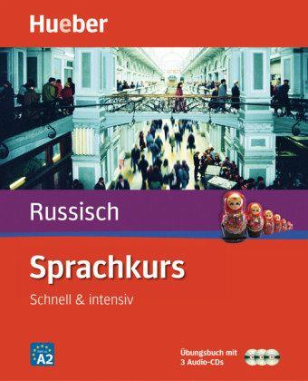 Russisch Sprachkurs mit