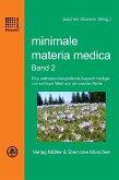 minimale materia medica 2