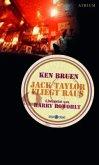 Jack Taylor fliegt raus / Jack Taylor Bd.1