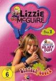 Lizzie McGuire - DVD 1 DVD-Box