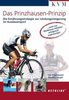 Das Prinzhausen-Prinzip - Prinzhausen, Jan; Herget, Martina