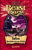 Soltra, Beschwörerin der Steine / Beast Quest Bd.9