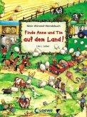 Finde Anne und Tim auf dem Land!\Finde Anne und Tim in der Stadt!