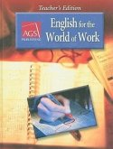English for the World of Work