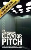 Die 2BEKNOWN Elevator Pitch