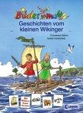 Bildermaus-Geschichten vom kleinen Wikinger