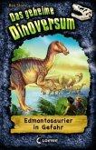 Edmontosaurier in Gefahr / Das geheime Dinoversum Bd.6