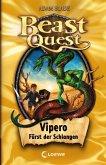 Vipero, Fürst der Schlangen / Beast Quest Bd.10