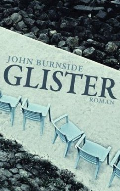Glister - Burnside, John