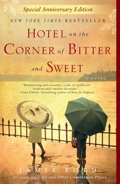 Hotel on the Corner of Bitter and Sweet\Keiko, englische Ausgabe - Ford, Jamie