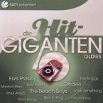 Die Hit Giganten-Oldies