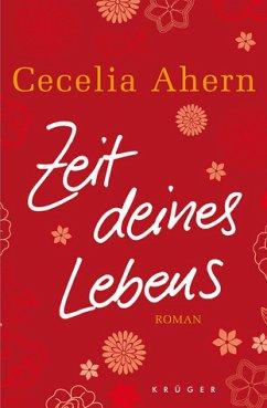 Zeit deines Lebens - Ahern, Cecelia