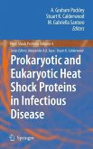 Prokaryotic and Eukaryotic Heat Shock Proteins in Infectious Disease