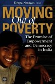 Moving Out of Poverty: The Promise of Empowerment and Democracy in India
