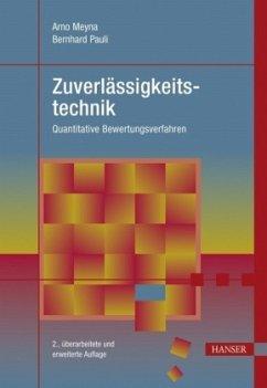 Taschenbuch der Zuverlässigkeitstechnik