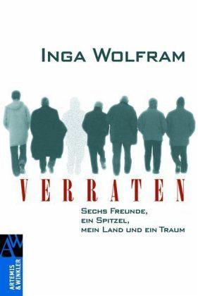 Verraten - Wolfram, Inga