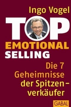 Top Emotional Selling - Vogel, Ingo