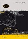Gypsy Jazz Workshop, für Gitarre, m. Audio-CD