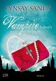 Vampire haben's auch nicht leicht / Argeneau Bd.5