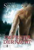 Im Feuer der Nacht / Gestaltwandler Bd.4