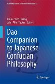 Dao Companion to Japanese Confucian Philosophy