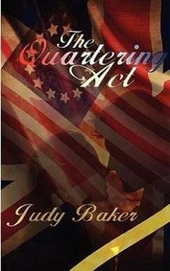 The Quartering ACT - Baker, Judy