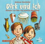 Dirk und ich, 3 Audio-CDs