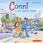 Conni in der großen Stadt / Conni Erzählbände Bd.12 (Audio-CD)